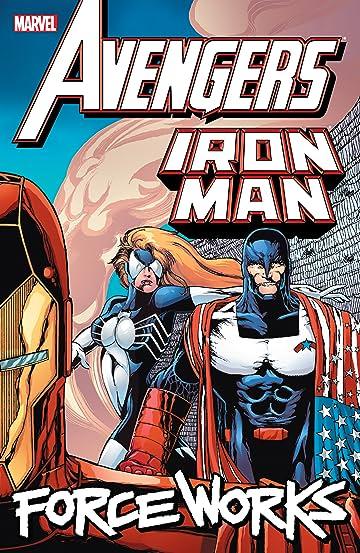 Avengers / Iron Man: Force Works