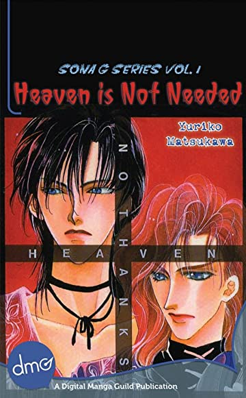 Sona-G Series Vol. 1: Heaven Is Not Needed