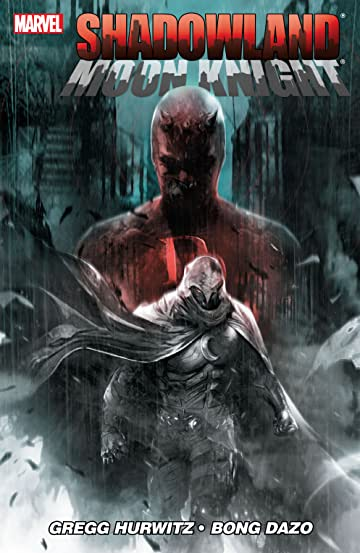 Shadowland: Moon Knight