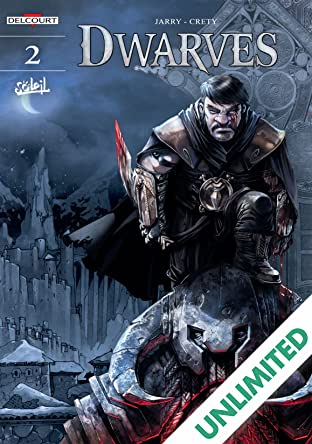 Dwarves Vol. 2: Ordo of Retaliation