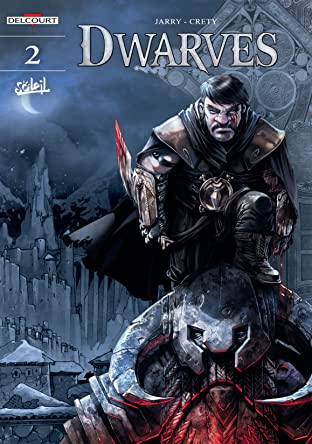 Dwarves Tome 2: Ordo of Retaliation