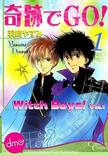 Witch Boys!