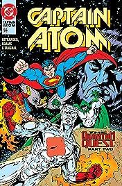 Captain Atom (1986-1991) #55