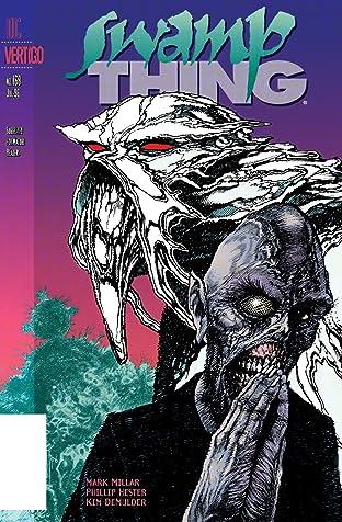 Swamp Thing (1982-1996) #168