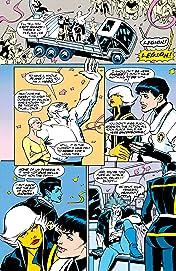 L.E.G.I.O.N. (1989-1994) #19