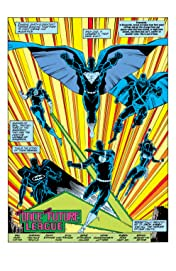 Justice League America (1987-1996): Annual #8