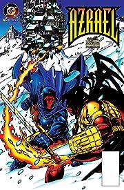 Azrael: Agent of the Bat (1995-2003) #4