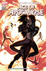 Age of Apocalypse (2012-2013) #12
