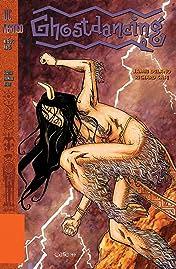 Ghostdancing (1995) #5