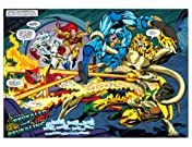 Extreme Justice (1995-1996) #14