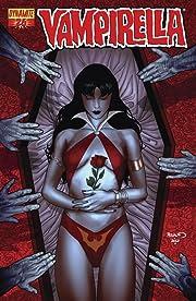 Vampirella (2011-2014) #26
