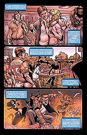 Firestorm (2004-2007) #13