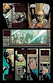 El Diablo (2008-2009) #6