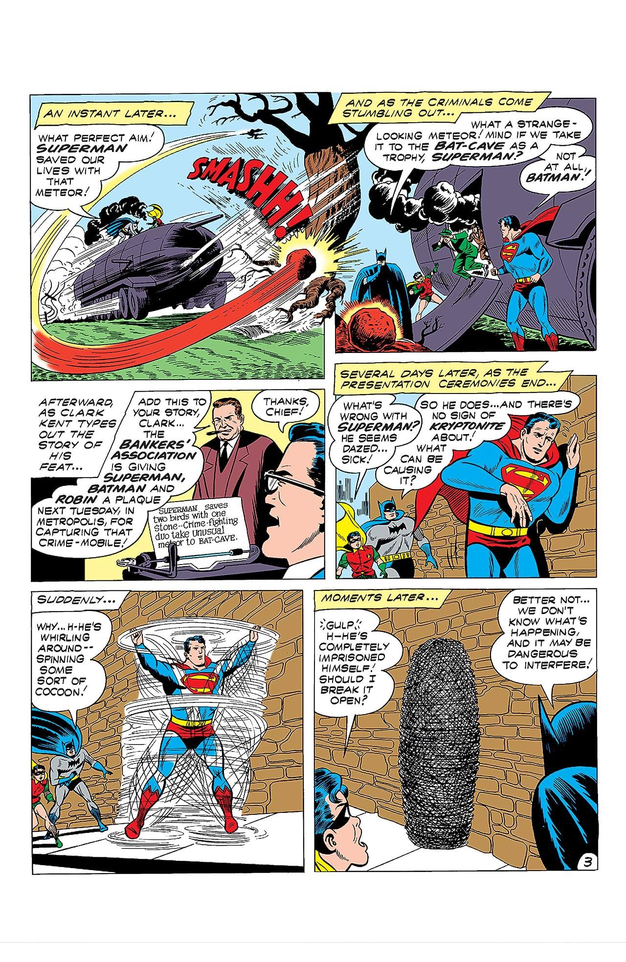 World's Finest Comics (1941-1986) #105