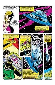Legion of Super-Heroes (1980-1985) #306