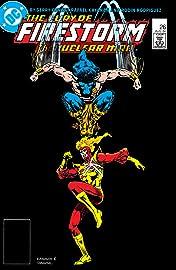 The Fury of Firestorm (1982-1990) #26
