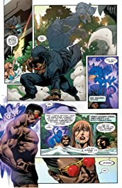 X-Treme X-Men (2012-2013) #10