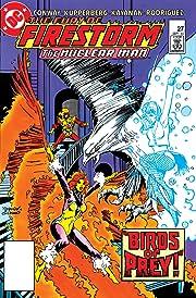 The Fury of Firestorm (1982-1990) #27