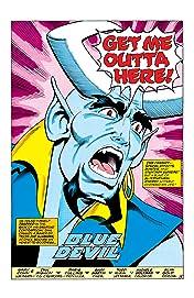 Blue Devil (1984-1986) #2