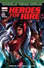 Heroes For Hire (2006-2007) #13