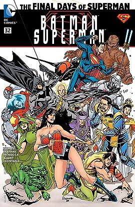 Batman/Superman (2013-2016) #32