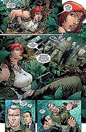 World War Hulk: Gamma Corps #2 (of 4)