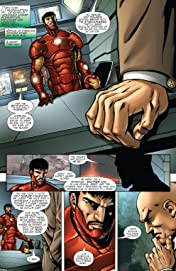 World War Hulk: X-Men #1 (of 3)