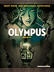 Olympus Tome 1
