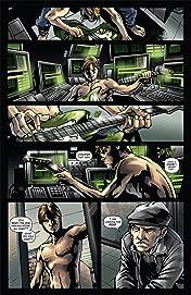 The Green Hornet Strikes! #3