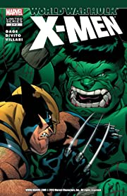 World War Hulk: X-Men #2