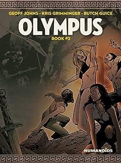 Olympus Vol. 2
