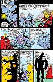 Warlock Chronicles (1993-1994) #4