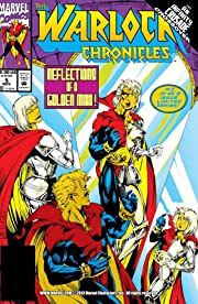 Warlock Chronicles (1993-1994) #5