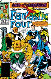 Fantastic Four (1961-1998) #335
