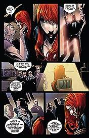 Fear Itself: Black Widow