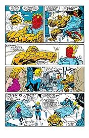 Fantastic Four (1961-1998) #356
