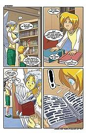 Gold Digger: Tifanny & Charlotte #2 (of 4)