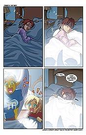 Gold Digger: Tifanny & Charlotte #3 (of 4)
