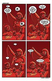 Gold Digger: Tifanny & Charlotte #4 (of 4)