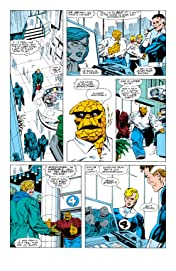 Fantastic Four (1961-1998) #361