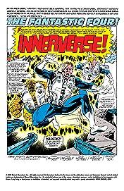 Fantastic Four (1961-1998) #363
