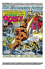 Fantastic Four (1961-1998) #365