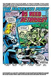 Fantastic Four (1961-1998) #367