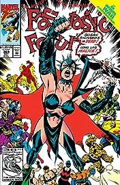 Fantastic Four (1961-1998) #369