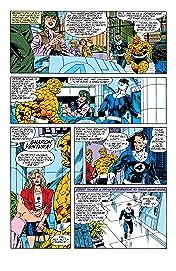 Fantastic Four (1961-1998) #371