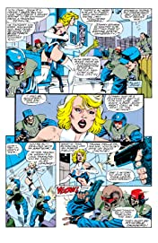 Fantastic Four (1961-1998) #372