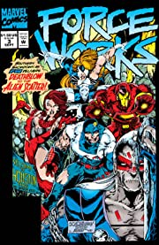 Force Works (1994-1996) #3