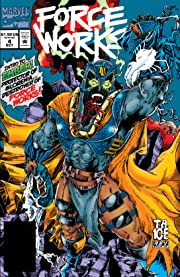 Force Works (1994-1996) #4