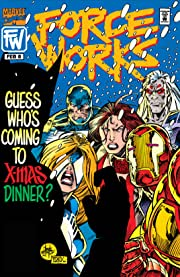 Force Works (1994-1996) #8