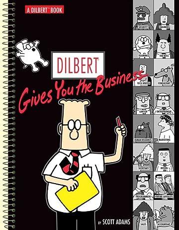 Dilbert Vol. 14: Dilbert Gives You the Business